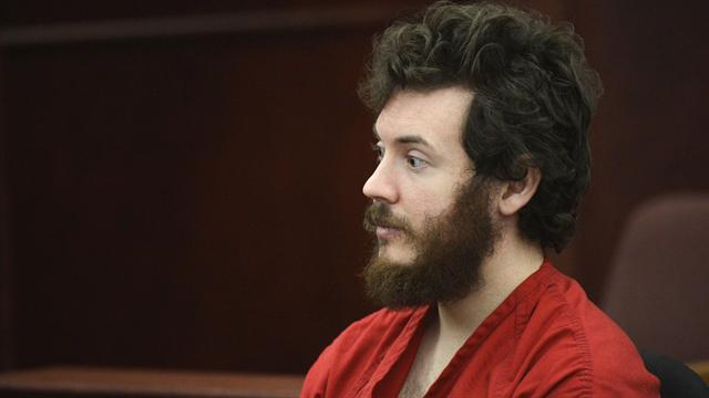 James Holmes to plead not guilty by insanity