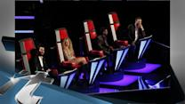 Music Album News Pop: Christina Aguilera AND Cee Lo Green Are Back On The Voice for Season 5 HERE!