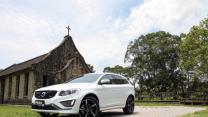 國內新車試駕—Volvo XC60 T5 R-Design
