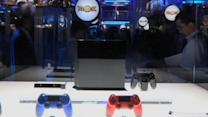 PS4 tops Xbox One: poll