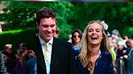 WOWtv - Prince Harry Nursing Broken Heart After Splitting From Cressida Bonas