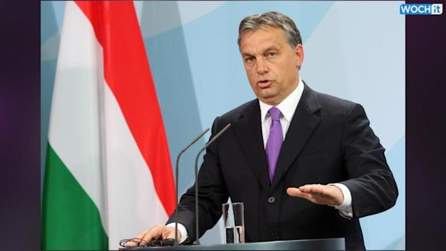 Hungary PM To Meet Russia's Putin, Nuclear Deal Likely