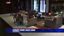 Luxury Home Sales Up 87% In Sacramento Area