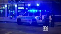 Girl, 4, Shot In Head In Englewood