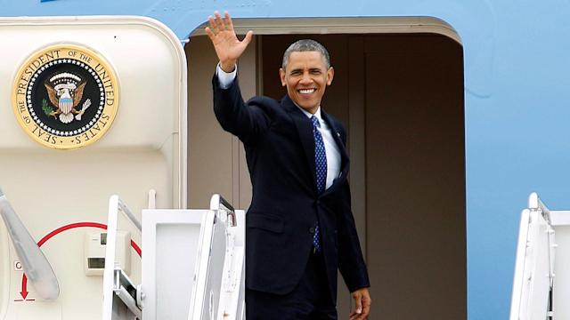Obama in TX to open middle-class jobs, opportunity tour