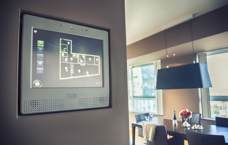 【智能家居】5G令你的家居變得更有「智慧」