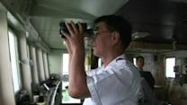 S.Korea president says conduct of ferry crew tantamount to murder