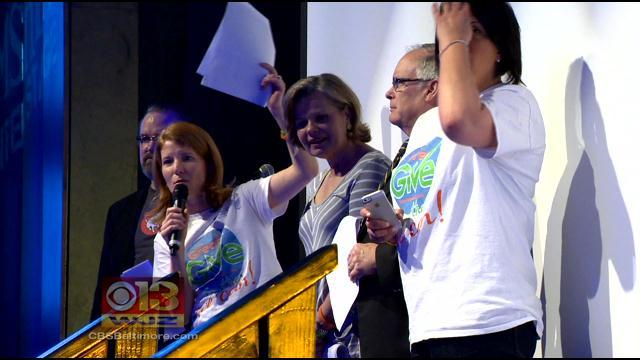 Md. Live Casino Helps To Raise Over $675K For Anne Arundel County Nonprofits