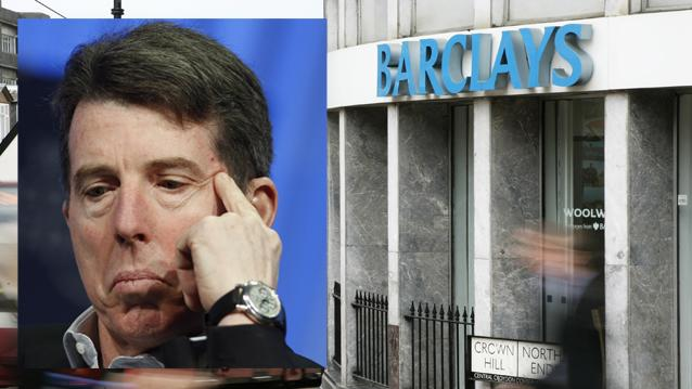 Libor Scandal Is