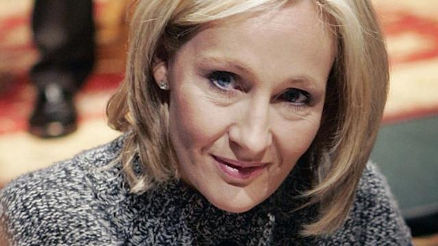 J.K. Rowling Says Dumbledore Is the Character 'I Miss the Most'