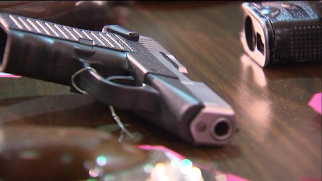 IL Senate looks to legalize concealed carry