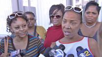 Slain Long Beach teacher's sisters speak out
