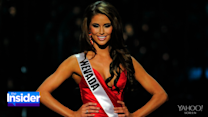 Miss USA Nia Sanchez Forgets the Capital of Her Home State