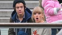 "Harry Styles Wrote ""Perfect"" About Taylor Swift?"