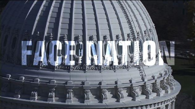 Open: This is Face the Nation, July 20