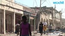 American Red Cross Squandered Aid After Haiti Earthquake