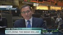 Santelli Exchange: Exploring the weak dollar