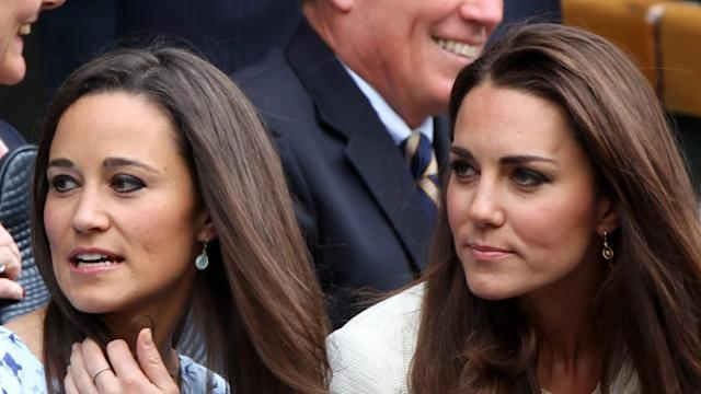 Pippa Middleton: 'I don't like her face', says Karl Lagerfeld
