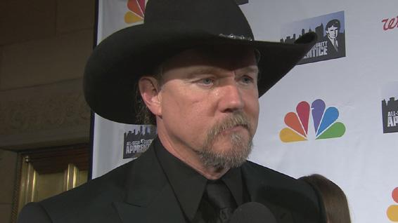 Trace Adkins On His 'Celebrity Apprentice' Win: 'I Feel Vindicated'