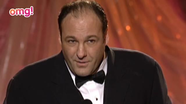 Tributes pour in after death of The Sopranos star James Gandolfini