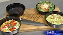 Delivery service offers healthy meals to cancer patients