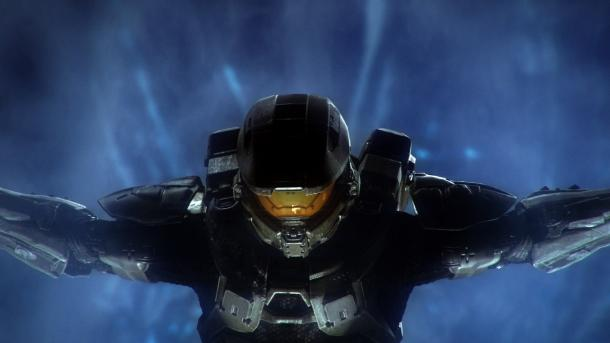 Halo 4 Launch Trailer - 'Scanned'