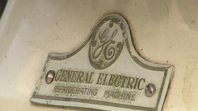 83-year-old refrigerator wins Ohio's oldest award from FirstEnergy
