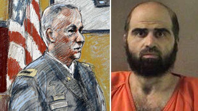 Prosecutors rest case in Fort Hood shooting court martial