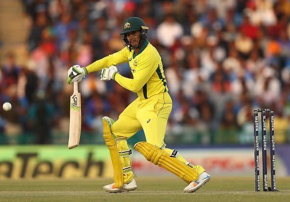 Usman Khawaja- The most consistent batsmen for the Aussies