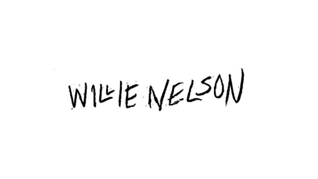 ...Featuring: Willie Nelson
