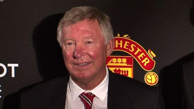 Sir Alex se retira