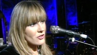 Grace Potter Rings In 2011 With Sold-Out Shows