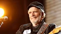 Music Saved Merle Haggard From Poverty