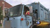 Chicago IG takes on mayor's office over garbage grid