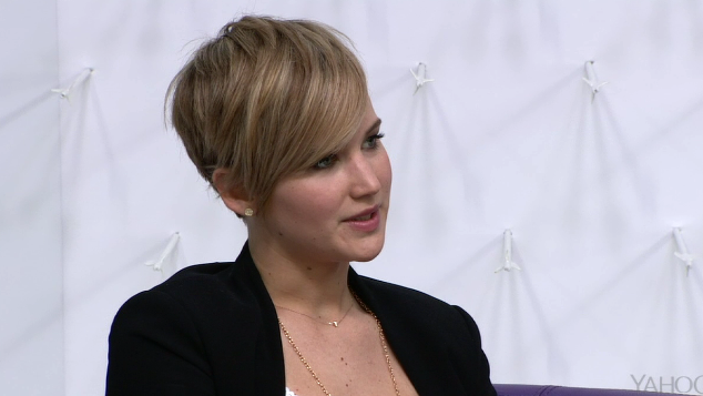 Jennifer Lawrence's Heartfelt Commentary on Body Image: