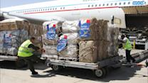 U.S. Considering Options For Humanitarian Aid In Iraq