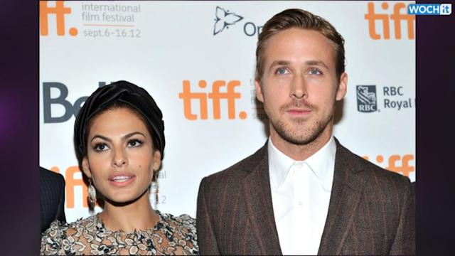 Ryan Gosling Is (Maybe) Expecting A Baby; World In Shock
