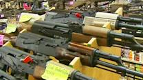 Colorado sheriffs plan lawsuit against new gun control laws