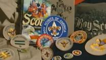 Boy Scouts consider change to no-gays policy