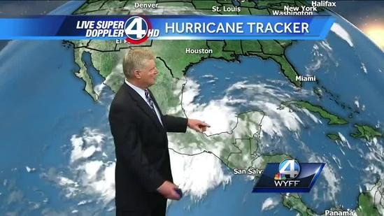 John Cessarich's Tropical Forecast: September 13, 2013