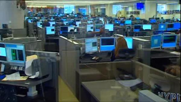 New questions about delays in NYC's 911 system