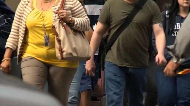 Study: Obesity could pose challenge to young breast cancer patients
