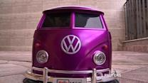 End of the road for VW Kombi