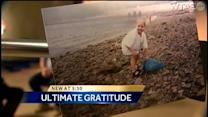 Nearly 20 years later, Make-A-Wish recipient still going strong