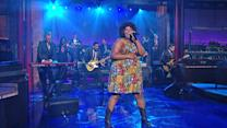 "The Suffers: ""Gwan"" - David Letterman"