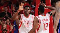 Can the Rockets avoid another blowout in LA?