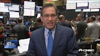 "Santelli: ""It's the roller coaster effect"""