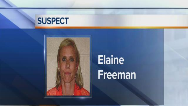 Noon: North Ridgeville police chief's wife arrested for shoplifting for second time