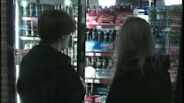 Kennebunk High School students combating underage drinking