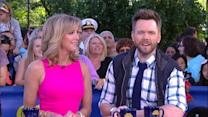 Joel McHale to Host 2015 ESPYS